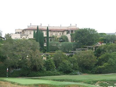 pics for gt lionel richie house playing the top 100 golf courses in the world we love l a