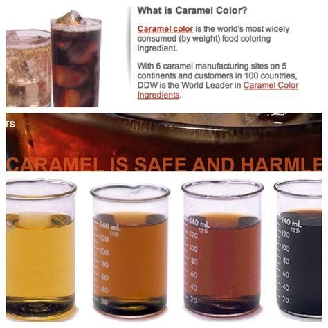 caramel color in food caramel food coloring food