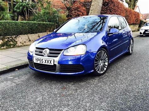vw golf  dsg deep blue   scorpion exhaust bargain  edgbaston west midlands