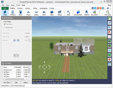 home design software on drelan home design software 2 34 pobierz za darmo