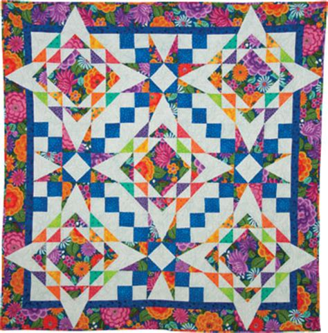 Bean Counter Quilts 5 is fabulous by marti michell featuring quilting with the patchwork system