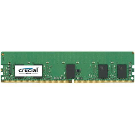 Crucial Ddr4 8gb Pc2400 Longdim Ram crucial 8gb 2666 ddr4 szerver ram bestmarkt