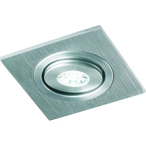 len spots collingwood lighting dl130 wh aluminium adjustable led