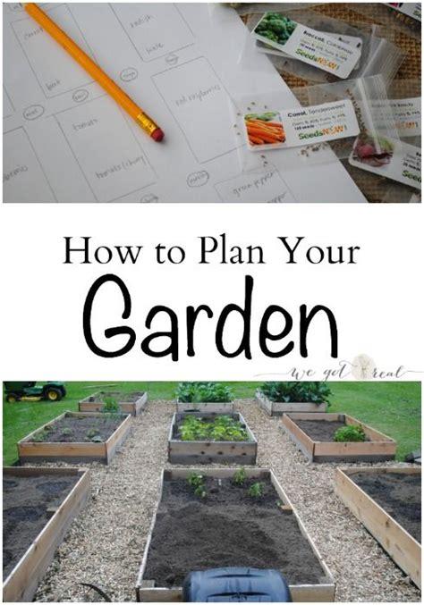 planning go and grow gardens garden planning and gardening on pinterest