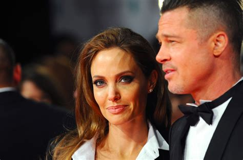 brad pitt and angelina jolie buy a new home villa update on brangelina angie found pictures of girls on