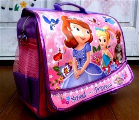 Tas Ransel Anak Sekolah Cewek Polka Pink 3 In 1 Gro Limited 1 jual tas sekolah anak tk sd terlengkap grosir tas anak