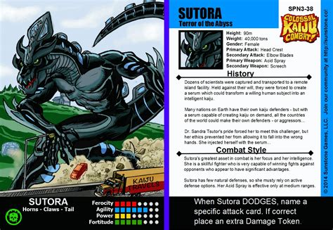 Magic Set Editor Card Fighters Clash Template by Image Sutora Jpg Kaijucombat Wiki Fandom Powered By