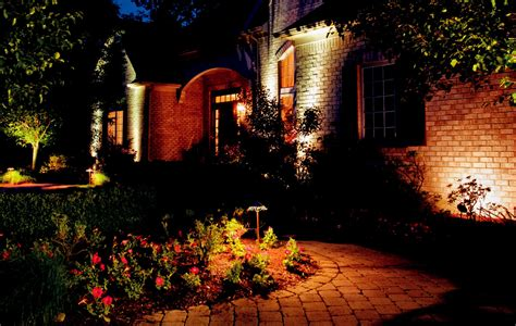 Volt Landscaping Lights 120 Volt Landscape Lighting On Volt Landscaping Lights