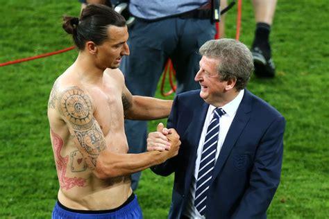 ibrahimovic tattoo portugues z ibrahimovic sweden zlatan ibrahimovic photo