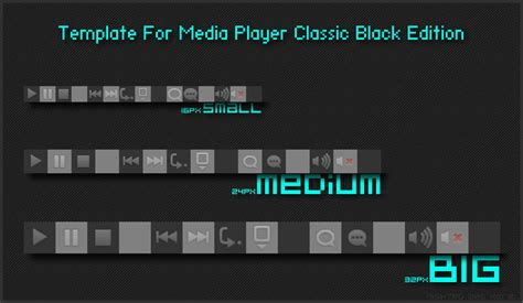 media player classic home cinema skins www pixshark