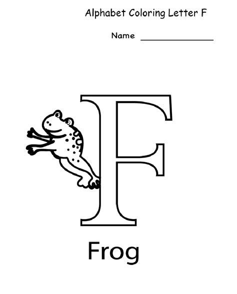 kindergarten activities letter f letter f worksheet for preschool and kindergarten