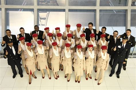 emirates flight attendants based in hong kong oppose wearing china the emirates team emirates pinterest photos and the