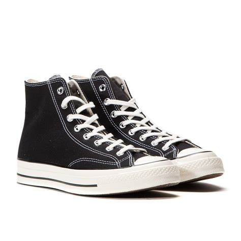 Converse High Klasik Black converse ct 1970 hi black 142334c