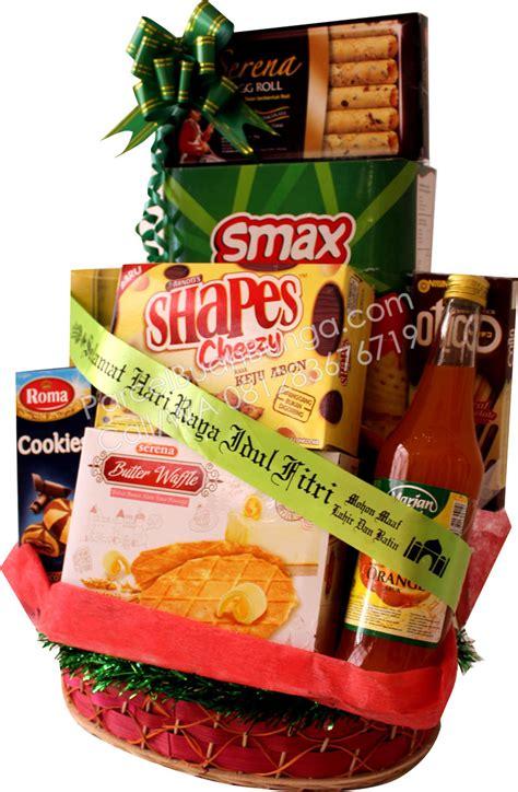 Tempat Jual Keranjang Parcel Di Jakarta jual parcel lebaran makanan di tanah abang jakarta pusat