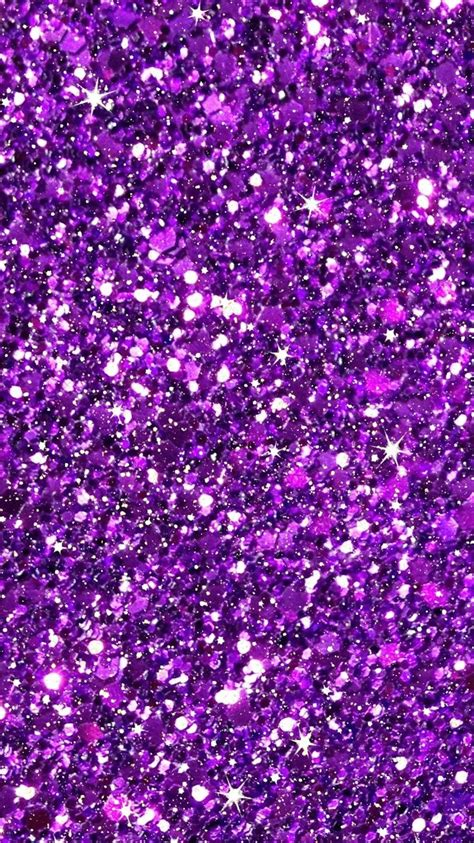 Gliterry Purple purple glitter desktop wallpaper www imgkid the image kid has it
