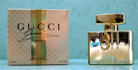 Parfum Gatsby Musky the gucci premier perfume