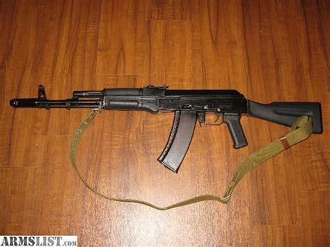 arsenal sagl armslist for sale arsenal sgl 31 61 ak74