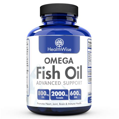 omega 3 best brand your guide for finding the right omega 3 fish