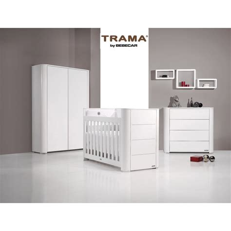 Bebecar Trama Arc Nursery Furniture Set Baby Nursery Furniture Sets Uk