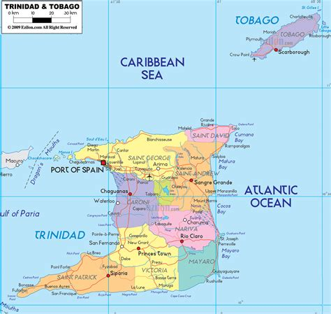 and tobago on the world map maps of and tobago map library maps of the world