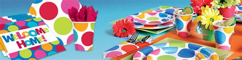 welcome home party decorations welcome home party supplies party delights