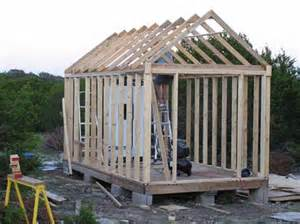 wooden shed how to build a shed floor guide