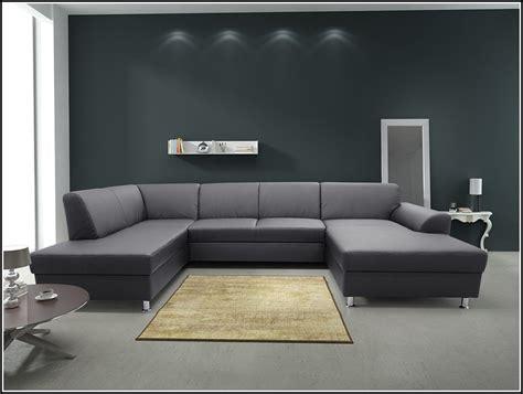 sofa in u form leder sofas house und dekor galerie - U Form Leder