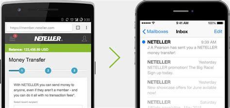neteller international bank transfer neteller money transfer limits gci phone service
