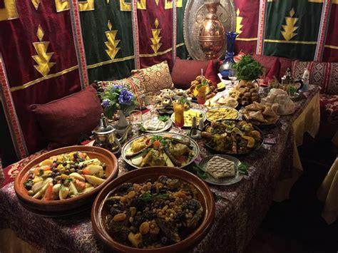 cuisine plus maroc traiteurs restaurant la m 233 nara 224 cran gevrier
