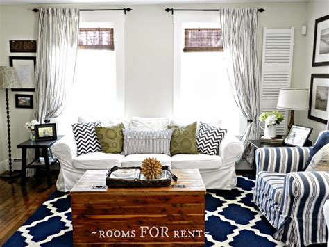 nautical family room creating a space you city farmhouse