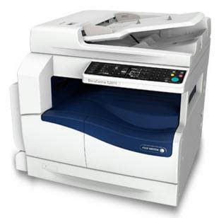 Mesin Fotocopy Fuji harga dan spesifikasi mesin fotocopy fuji xerox dc s2011