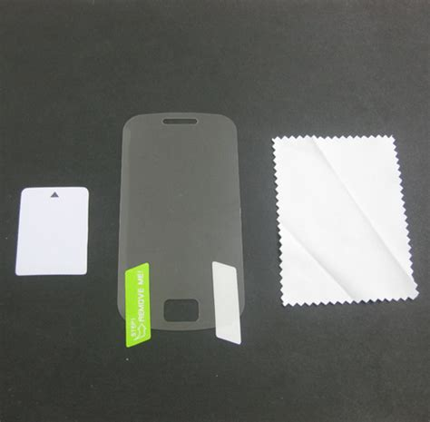 Taff Invisible Shield Screen Protector For Samsung 8 taffware invisible shield screen protector for samsung