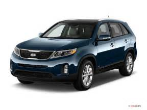 Kia Sorento 2014 2014 Kia Sorento Prices Reviews And Pictures U S News