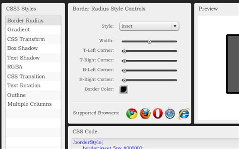 Outline Generator Css by 6 Useful Chrome Extensions For Designers Sitepoint
