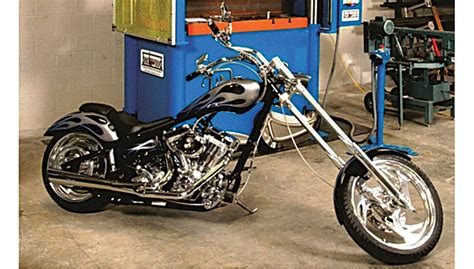 Motorcycle Attorney Orange County 1 by Orange County Choppers Presses Deeper Into Motorcycle