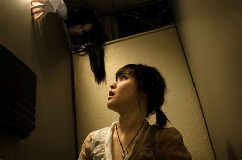 film ghost at school hanako san terror of the toilet pink tentacle