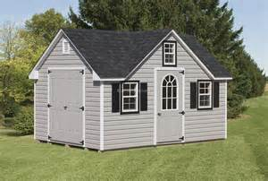 traditional series colonial sheds amish mike amish