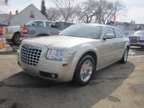 2006 Chrysler 300 Limited Specs 2006 Chrysler 300 Limited Edmonton Alberta Used Car For