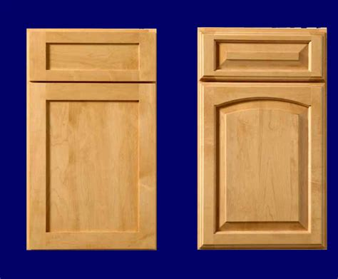 Kitchen Cabinet Doors Unfinished Replacement Wooden Kitchen Cabinet Doors Kitchen And Decor
