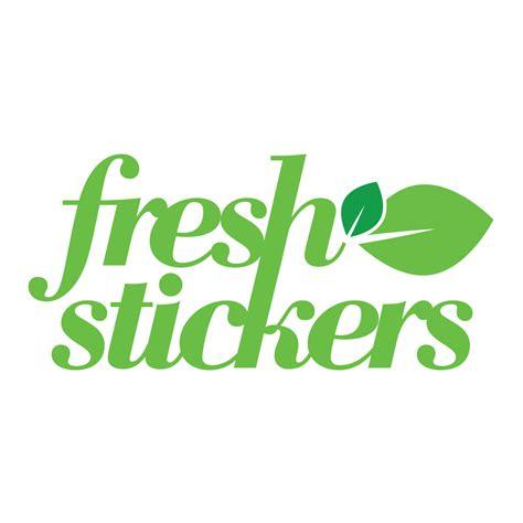 design logo sticker sticker logo design fresh stickers keakreative graphic