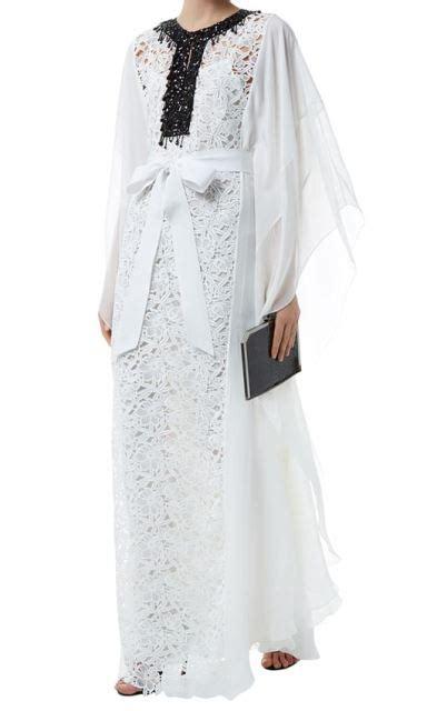 Aisha Kaftan Dress aisha buhari s oscar de la renta caftan dress causes