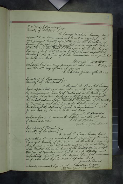 Natrona County Court Records Natrona County Wy