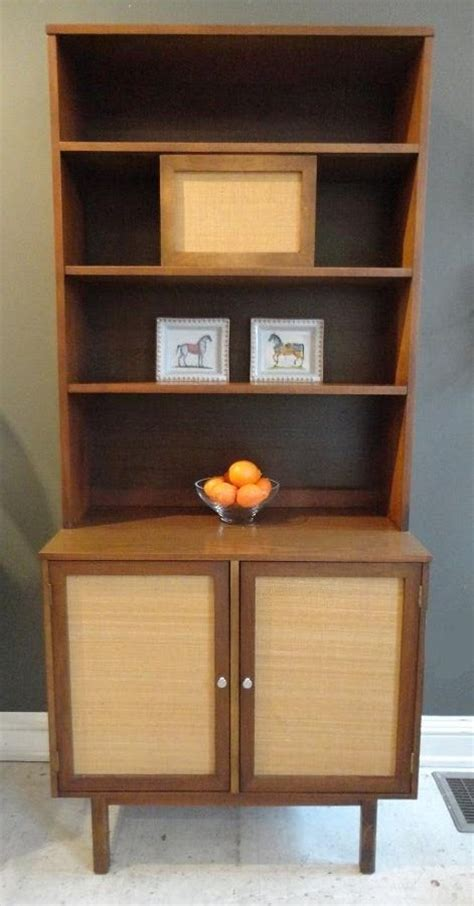 michael quot bassett furniture co quot cabinet