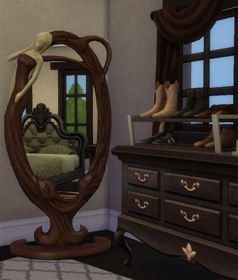 floor mirror at hinayuna s sims 4 cc 187 sims 4 updates