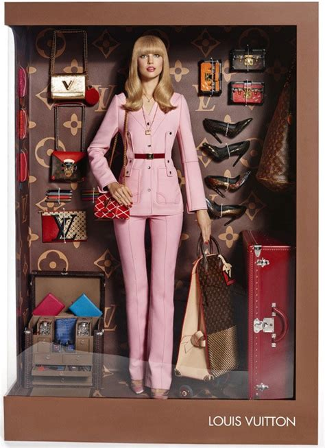 barbie fashion design maker uk editorial loving vogue paris real life designer barbie