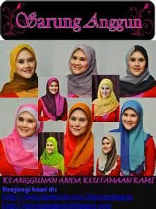 Sarung Sutera Mega Hidayat 420 7 sarung anggun cotton batch 4 sold out