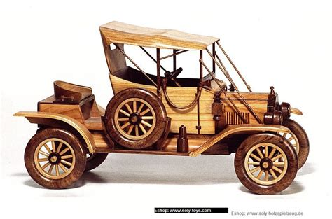 woodworking models ford t modell 1913 wooden replica wooden toys