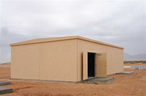 precast concrete storage buildings economical storage