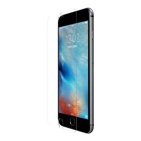 Diskon Tempered Glass Iphone 7 Plus 0 15mm Glass Taff Japan 9h baseus 4 7 inch tempered glass for iphone7 plus transparent