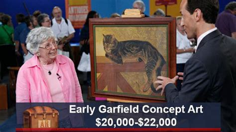 Antique Meme - renaming items on antiques roadshow makes a huge